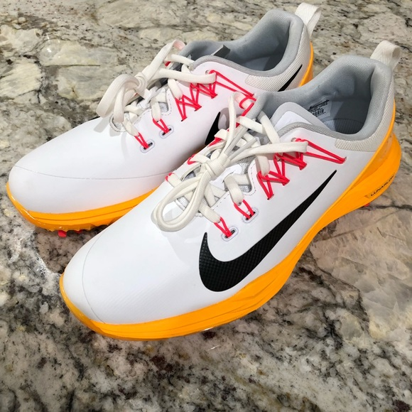 Nike Shoes New Lunar Command 2 Womens Golf Shoe Cleats Poshmark